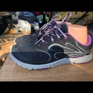 Merrell Bare Access Arc Women Sneaker Shoe SZ. 6.5